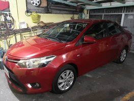 Used 2014 Toyota Vios at 41000 km for sale in Angeles