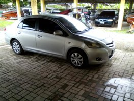 Sell 2nd Hand 2009 Toyota Vios Manual in Tarlac