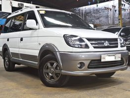 Used 2017 Mitsubishi Adventure Diesel Manual for sale