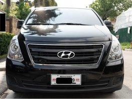 2016 Hyundai Starex at 18966 km for sale