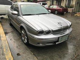Used Jaguar X-Type 2002 for sale in Manila