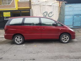 Used 2005 Toyota Previa at 90000 km for sale