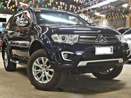 Used 2014 Mitsubishi Montero Sport Diesel Automatic for sale