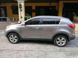 Kia Sportage 2012 for sale in Quezon City