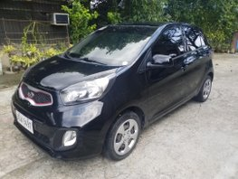 2015 Kia Picanto Hatchback at 80000 km for sale