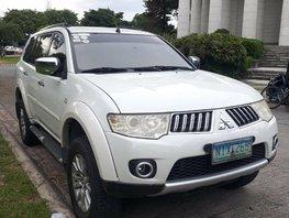 2009 Mitsubishi Montero Sport for sale in Metro Manila