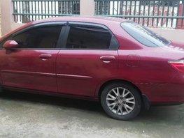 2007 Honda City for sale in Metro Manila