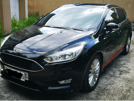 Used 2016 Ford Focus for sale in Taytay