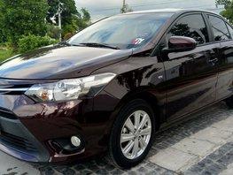 Used Toyota Vios 2018 for sale in Pampanga