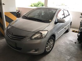 2010 Toyota Vios for sale in Caloocan