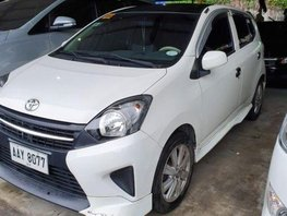 2014 Toyota Wigo for sale in Pasig