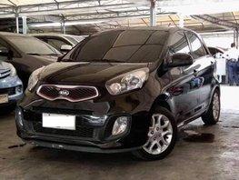 Sell 2015 Kia Picanto Hatchback in Makati