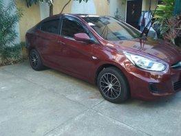 2011 Hyundai Accent for sale in Metro Manila