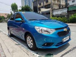 2017 Chevrolet Sail for sale in Quezon City