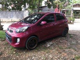 2015 Kia Picanto for sale in Cebu City