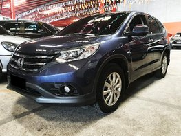 2014 Honda Cr-V for sale in Quezon City