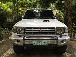 Used Mitsubishi Pajero 2000 Automatic Diesel for sale