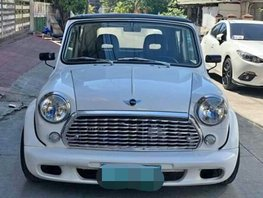 Selling Used Mini Cooper 1970 Manual Gasoline in Manila