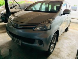 Used 2015 Toyota Avanza for sale in Isabela