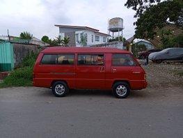Selling Mitsubishi L300 1995 Manual Diesel in Metro Manila