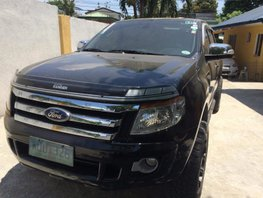 Selling Used Ford Ranger 2014 at 43000 km