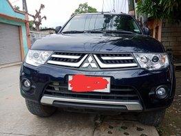 Used Mitsubishi Montero Sport 2014 at 29000 km in Bulacan