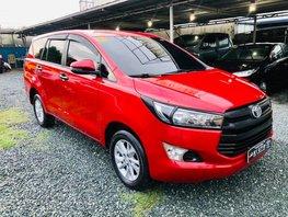 Sell Used 2018 Toyota Innova Manual Diesel in Las Pinas
