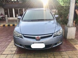 2003 Honda Civic for sale in Quezon City