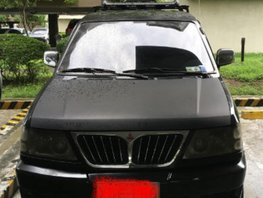 2002 Mitsubishi Adventure for sale in Parañaque