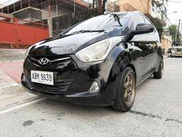 2015 Hyundai Eon for sale in Quezon City