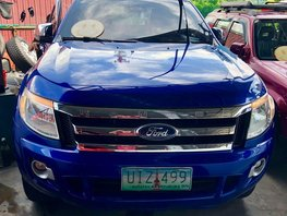 2013 Ford Ranger for sale in Pasig