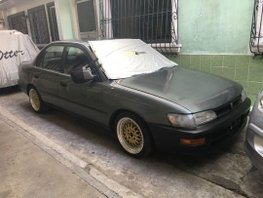 1993 Toyota Corolla for sale in Parañaque