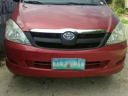 2007 Toyota Innova for sale in Mandaue