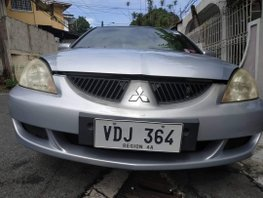 Mitsubishi Lancer 2007 for sale in Pasay