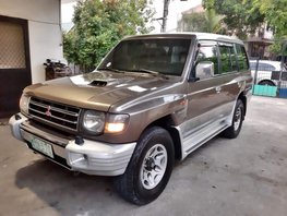 2000 Mitsubishi Pajero for sale in Valenzuela