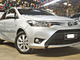 Sell Used 2016 Toyota Vios at 29000 km in Quezon City