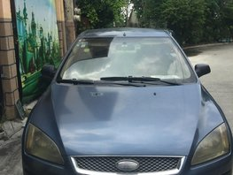 Sell 2nd Hand 2007 Ford Focus Sedan in Cavite