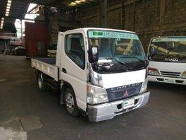 Sell 2nd Hand 2006 Mitsubishi CanterA Truck Manual in Pasay