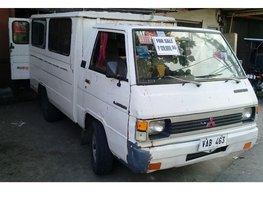 1999 Mitsubishi L300 for sale in Batangas