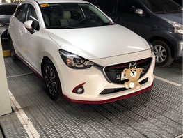 2017 Mazda 2 for sale in Manila