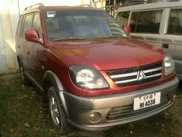 2015 Mitsubishi Adventure for sale in Cainta