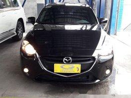 Sell 2016 Mazda 2 Sedan at 45000 km