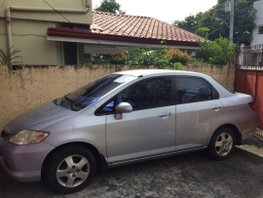 Honda City 2004 for sale in Paranaque