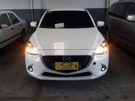 Mazda 2 2018 Sedan Automatic Gasoline for sale in Pampanga