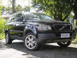 2006 Volvo Xc90 for sale in Quezon City