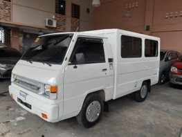 2017 Mitsubishi L300 for sale in Quezon City