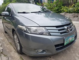 Used 2009 Honda City Automatic Gasoline for sale in Cebu