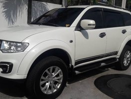 Used 2015 Mitsubishi Montero Sport at 82000 km