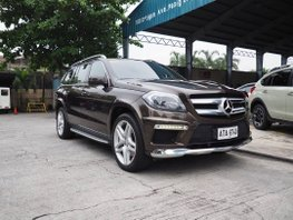 Mercedes-Benz Gl-Class 2014 for sale in Pasig