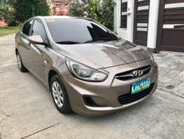 Hyundai Accent 2013 for sale in Paranaque